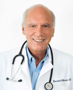 Dr Mennen Photo